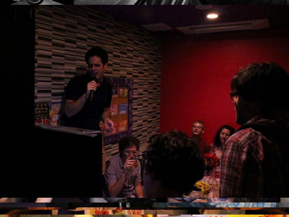 Massive Karaoke Party Kawaramachi, Super Jumbo Jankara