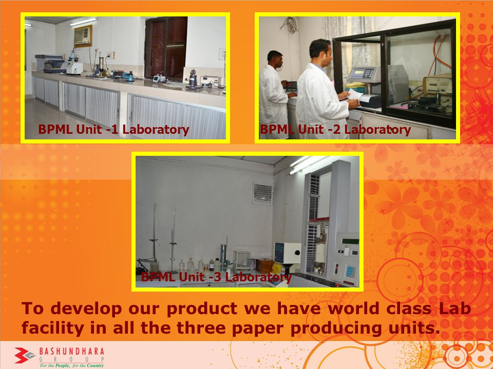 BPML Unit -1 Laboratory BPML Unit -2 Laboratory. BPML Unit -3 Laboratory.
