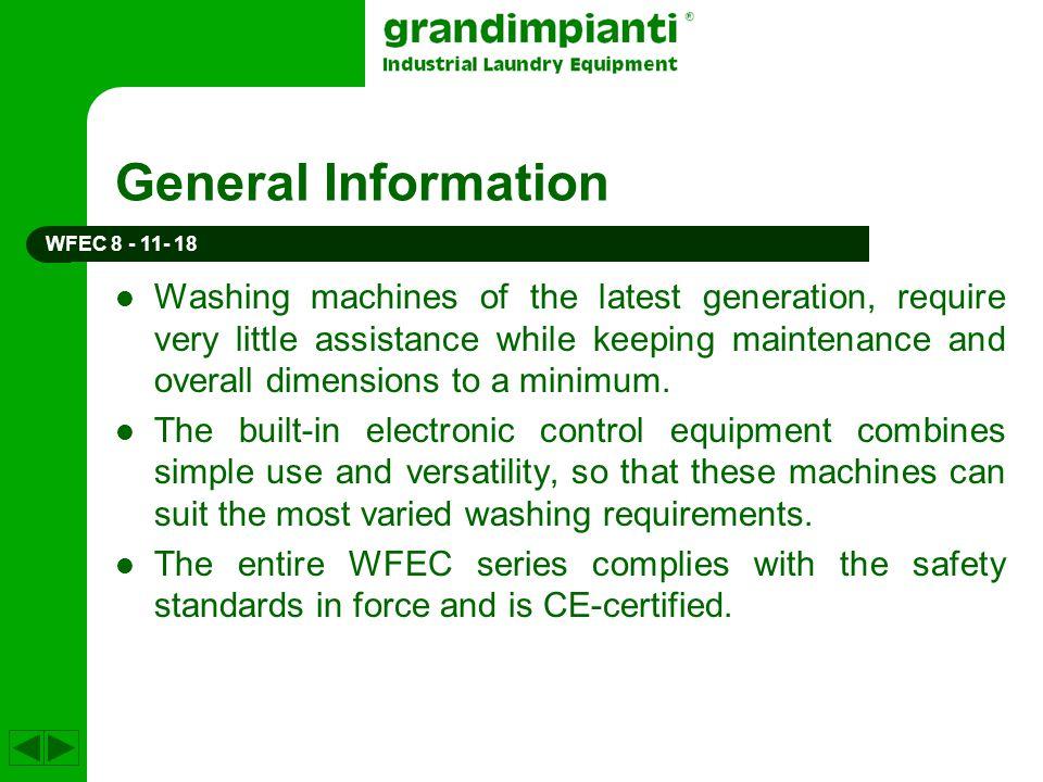 General Information WFEC 8 - 11- 18.