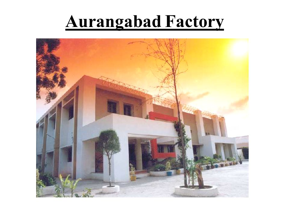Aurangabad+Factory srinisons group ppt download delphi wiring harness in chennai at nearapp.co