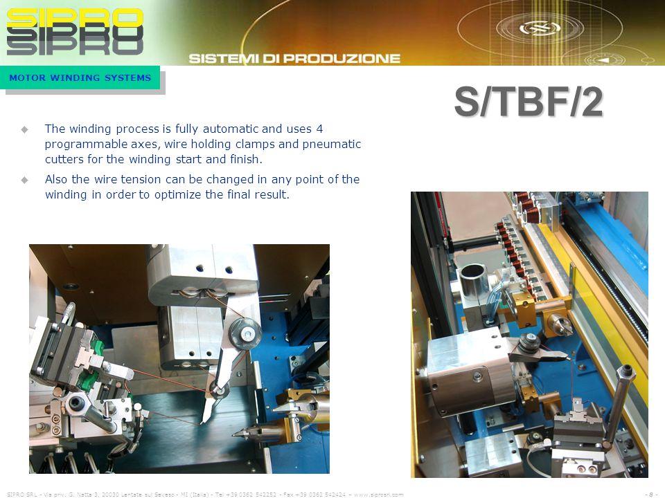 S/TBF/2
