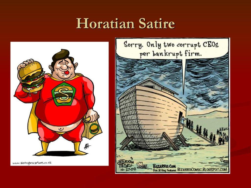 Satire Juvenalian Negative View Of Censorship Ppt Download