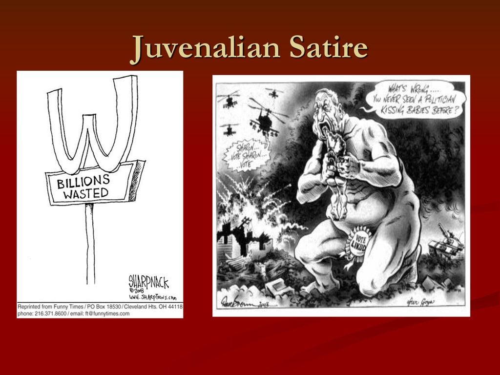 Satire Juvenalian Negative View Of Censorship Ppt Download