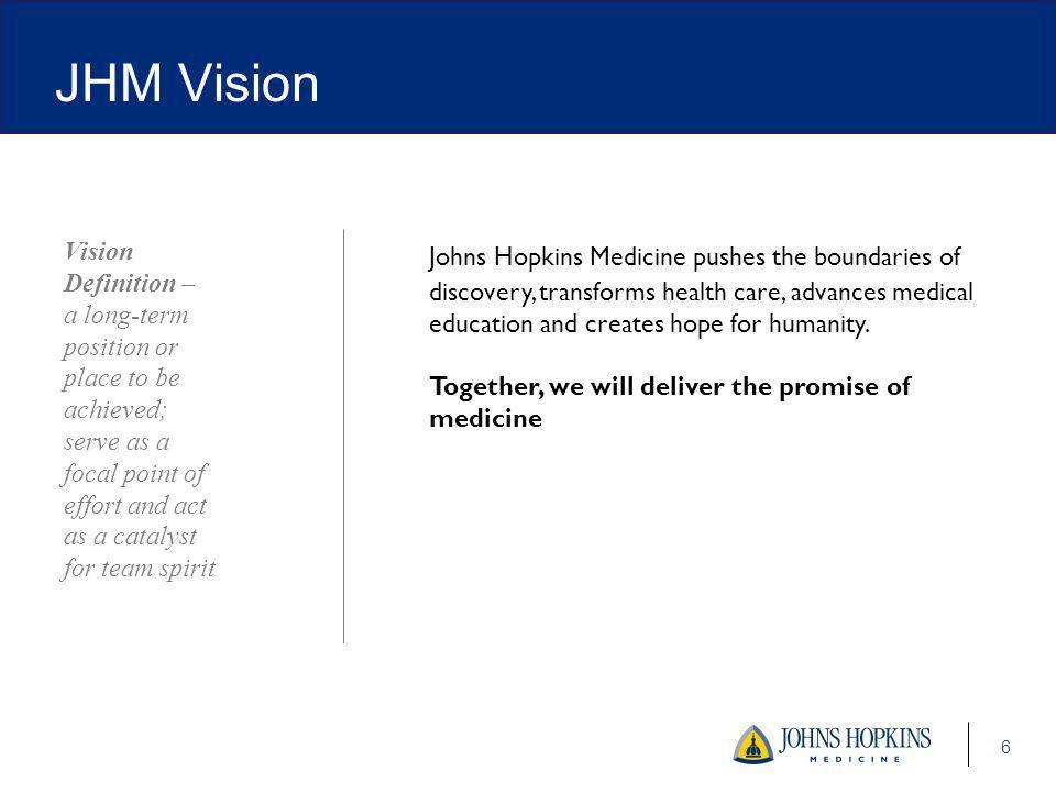 JHM Vision