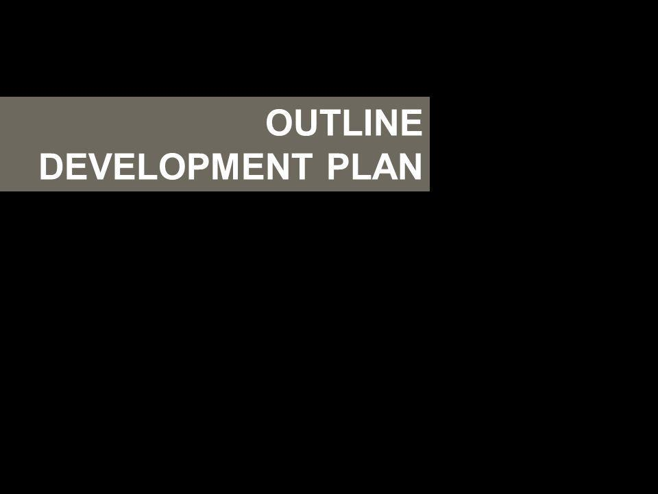 OUTLINE DEVELOPMENT PLAN