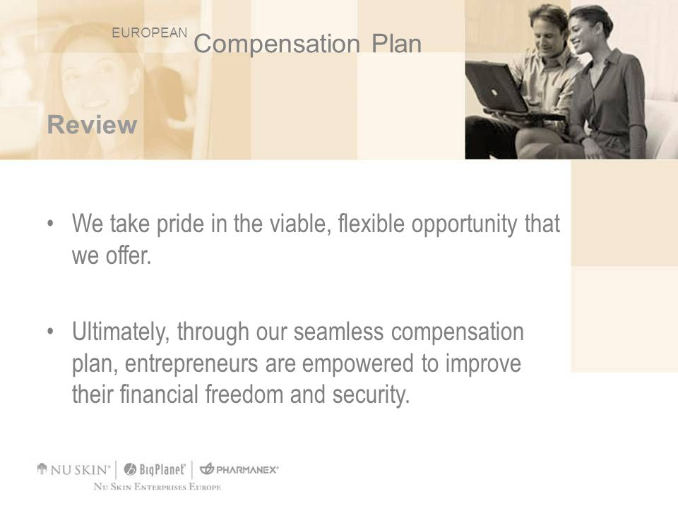 We take pride in the viable, flexible opportunity that we offer.
