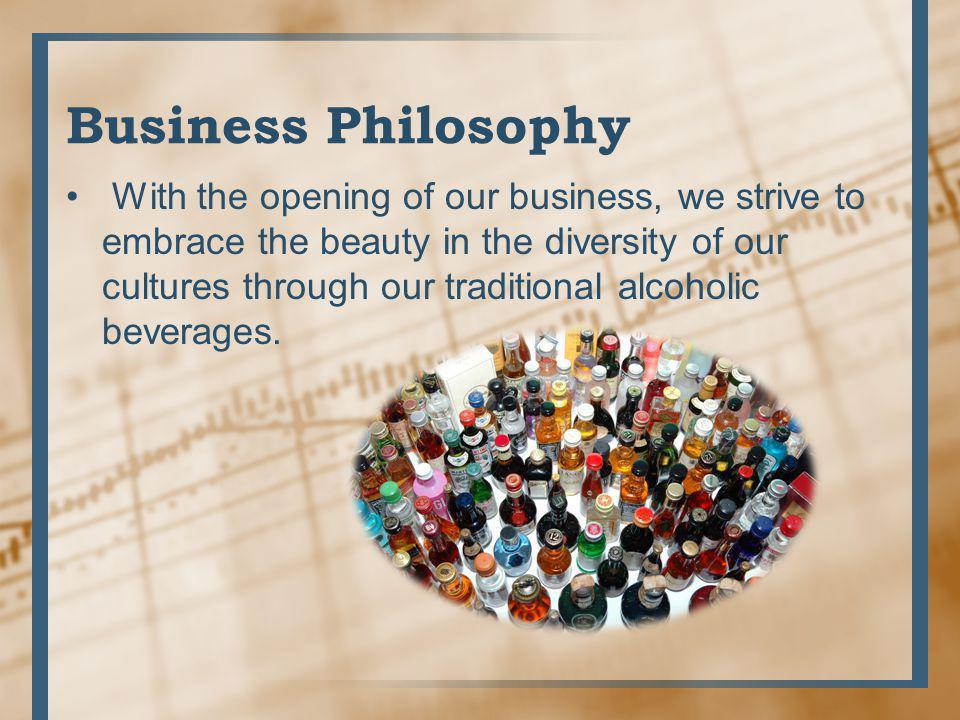 Business Philosophy