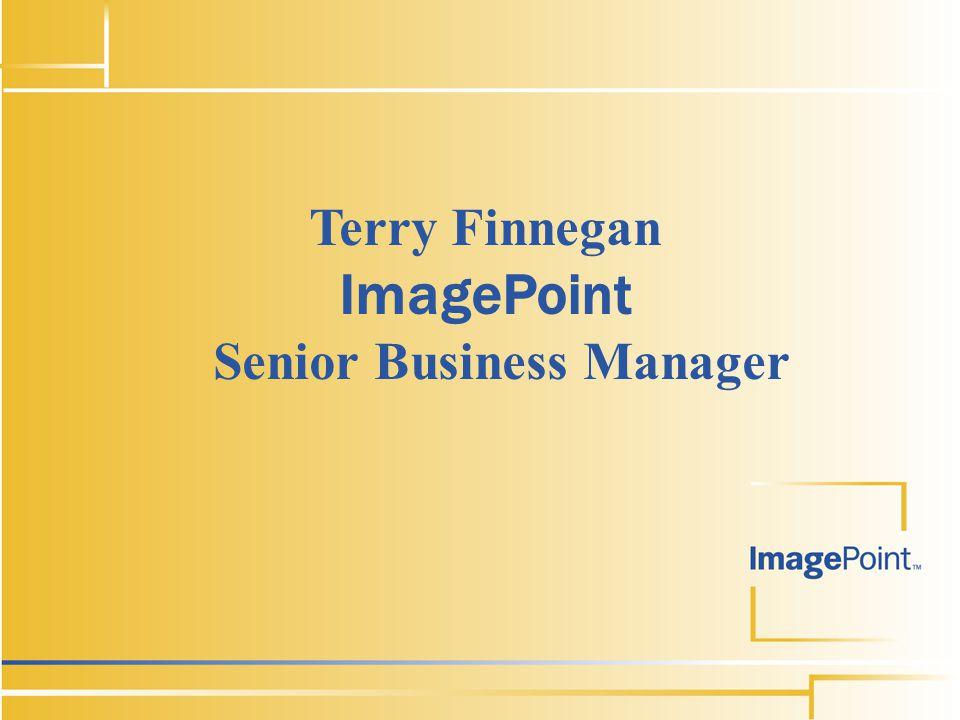 Senior Business Manager
