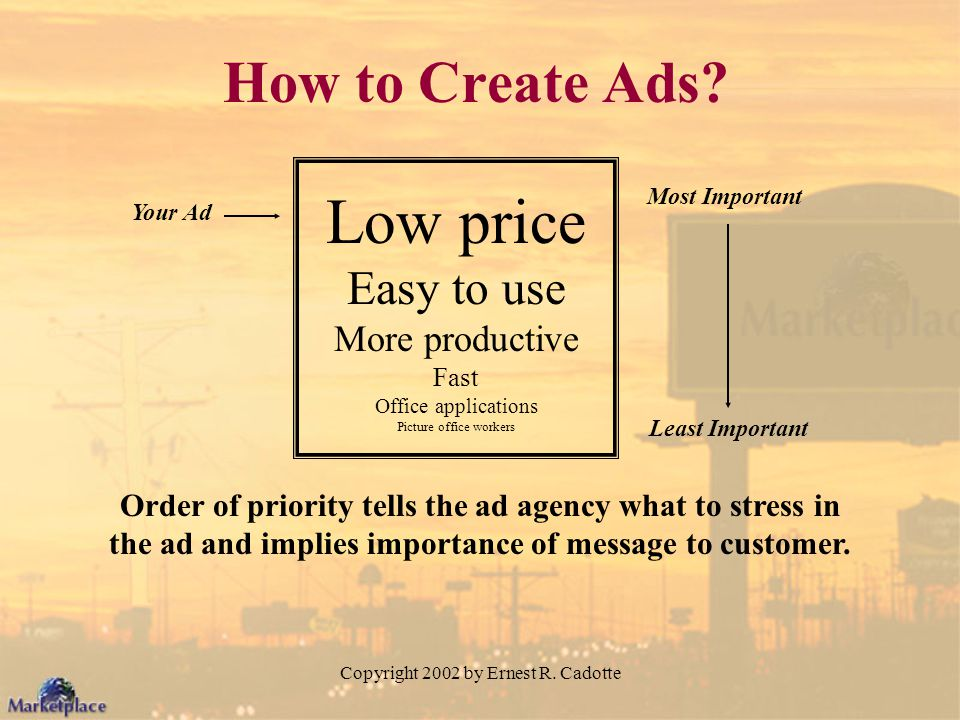 Low price How to Create Ads Easy to use More productive