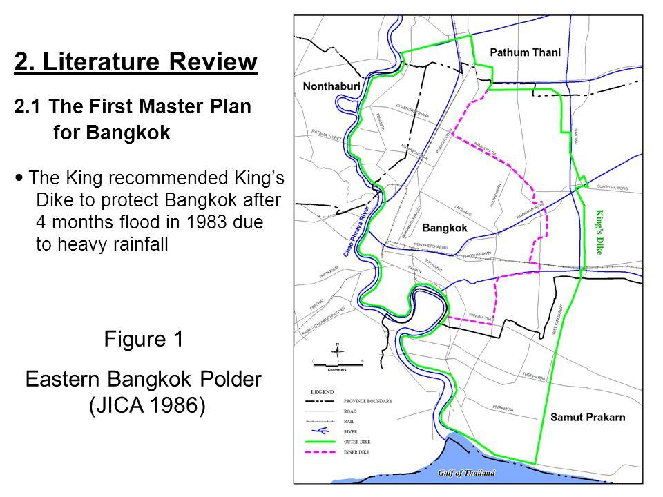 Eastern Bangkok Polder