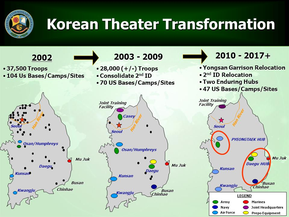 Korean Theater Transformation