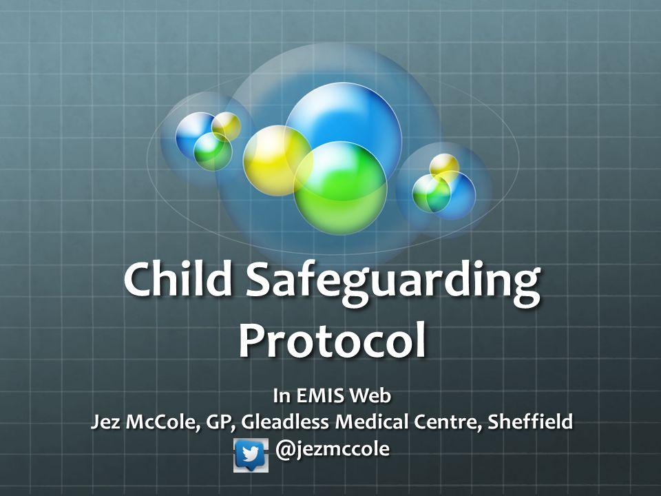 Child Safeguarding Protocol