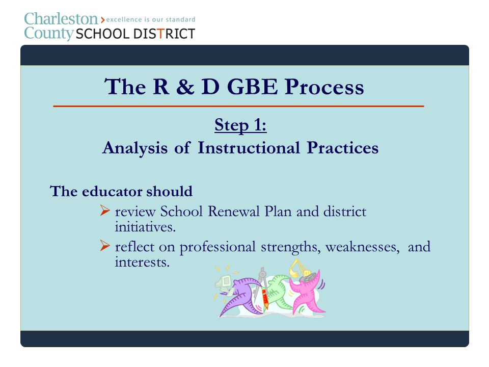 Analysis of Instructional Practices