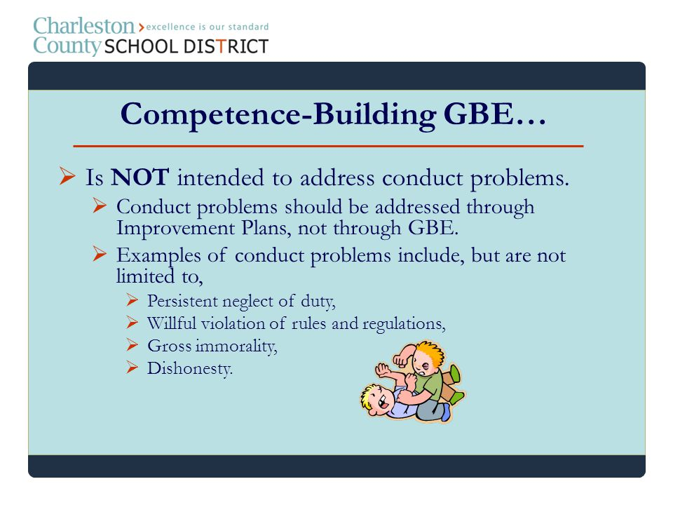 Competence-Building GBE…