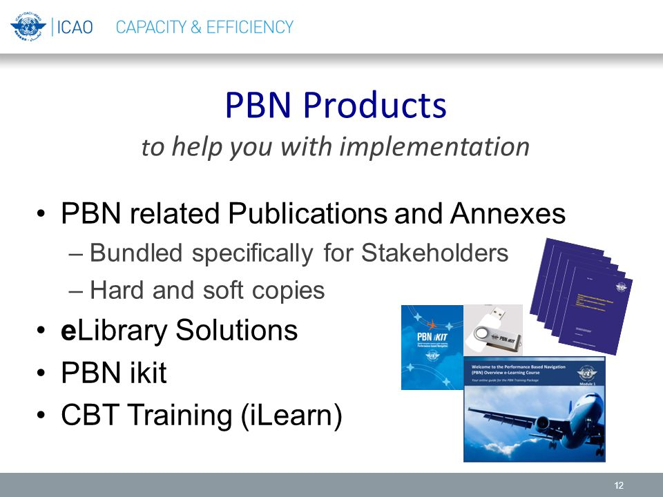 PBN Products to help you with implementation