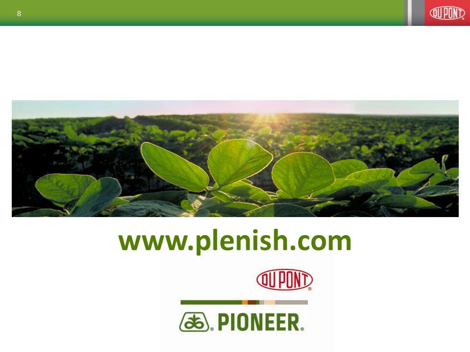 8 www.plenish.com
