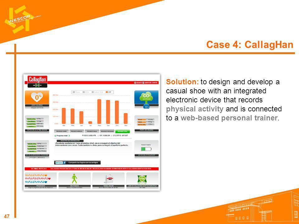 Case 4: CallagHan