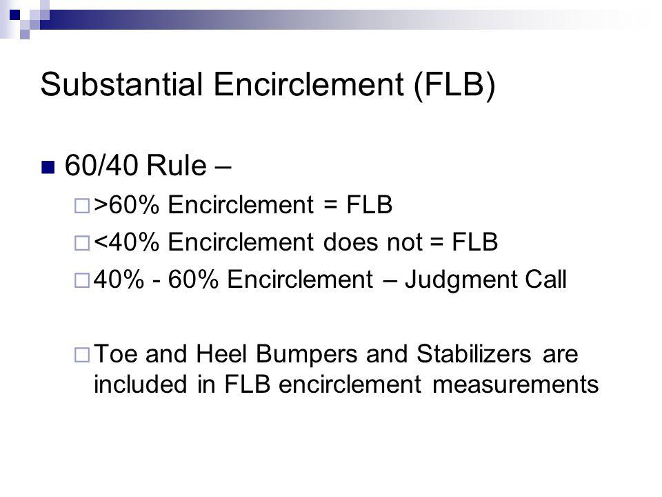 Substantial Encirclement (FLB)