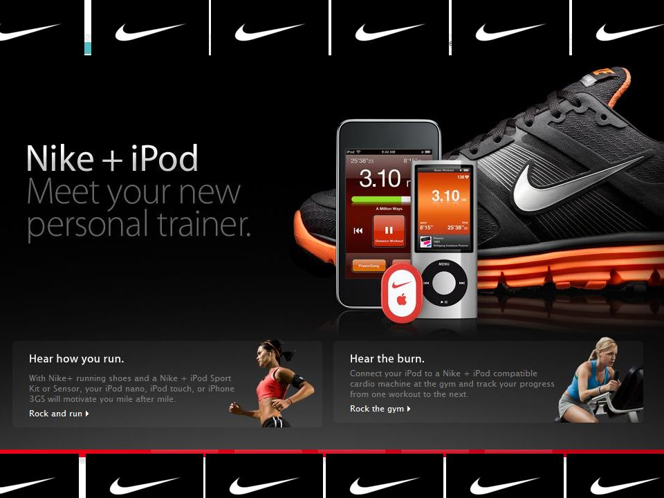 Nike and Media http://www.nikepedia.com https://www.nikemedia.com/