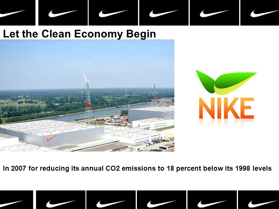 Let the Clean Economy Begin