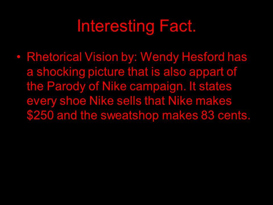 Interesting Fact.