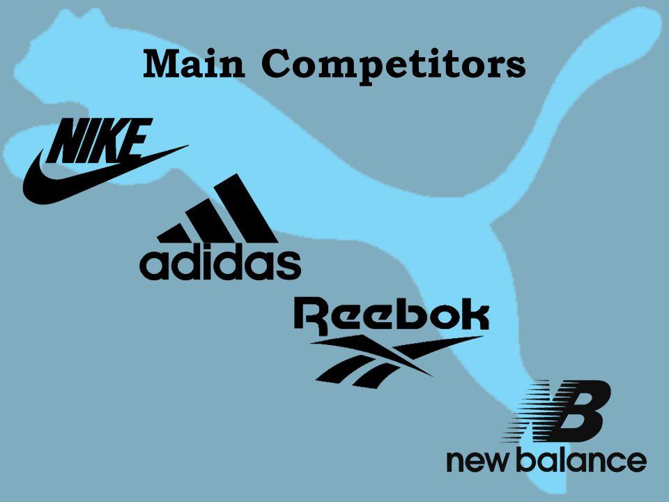 Main Competitors