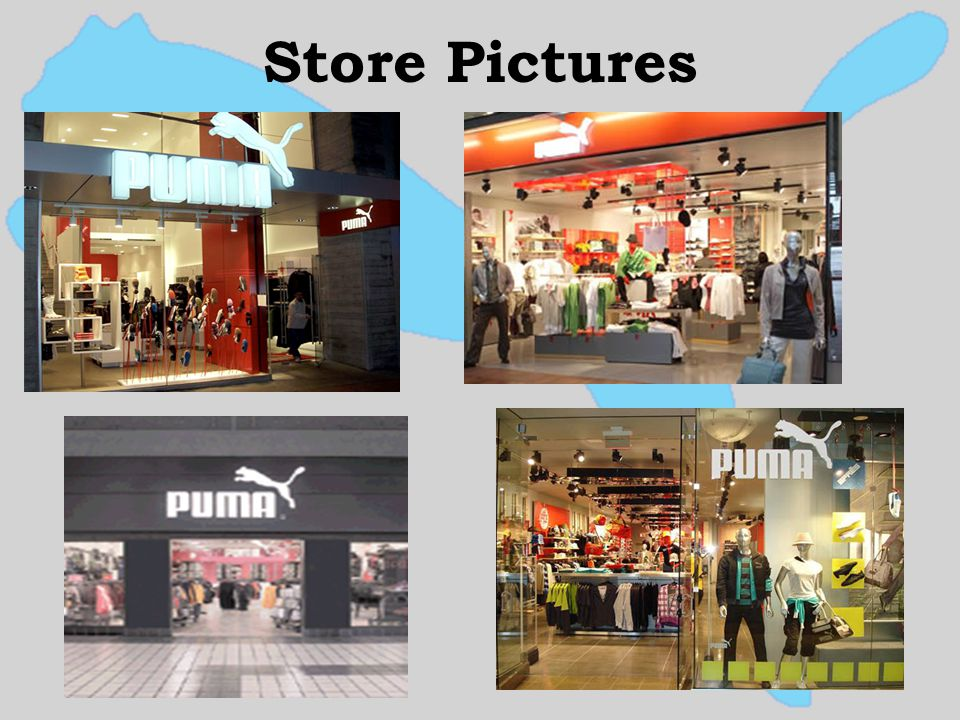 Store Pictures