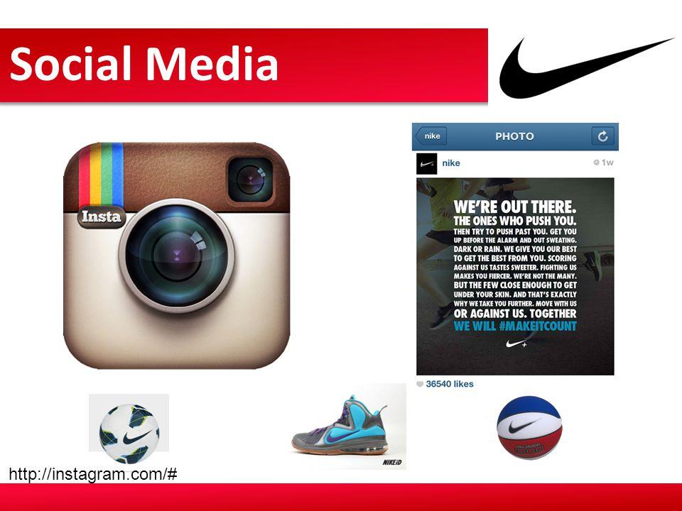 Social Media http://instagram.com/#