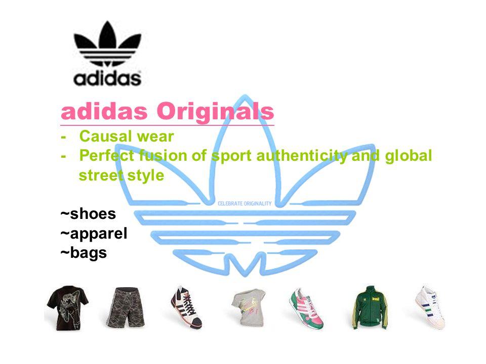 adidas Originals - Causal wear