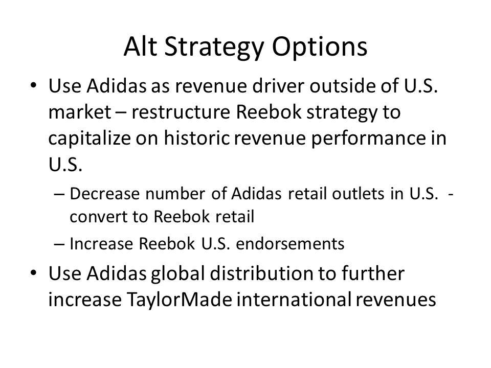 Alt Strategy Options