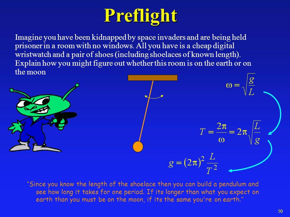 Preflight
