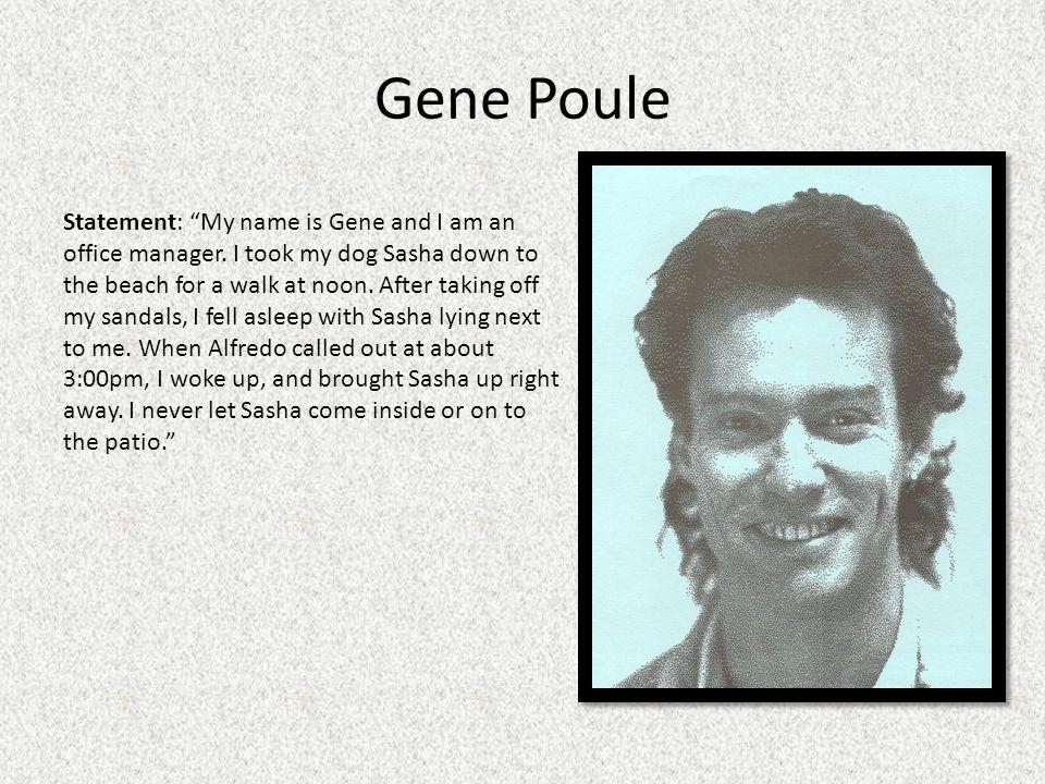 Gene Poule