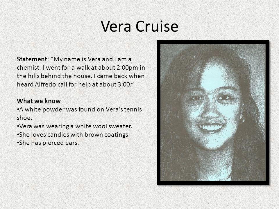 Vera Cruise