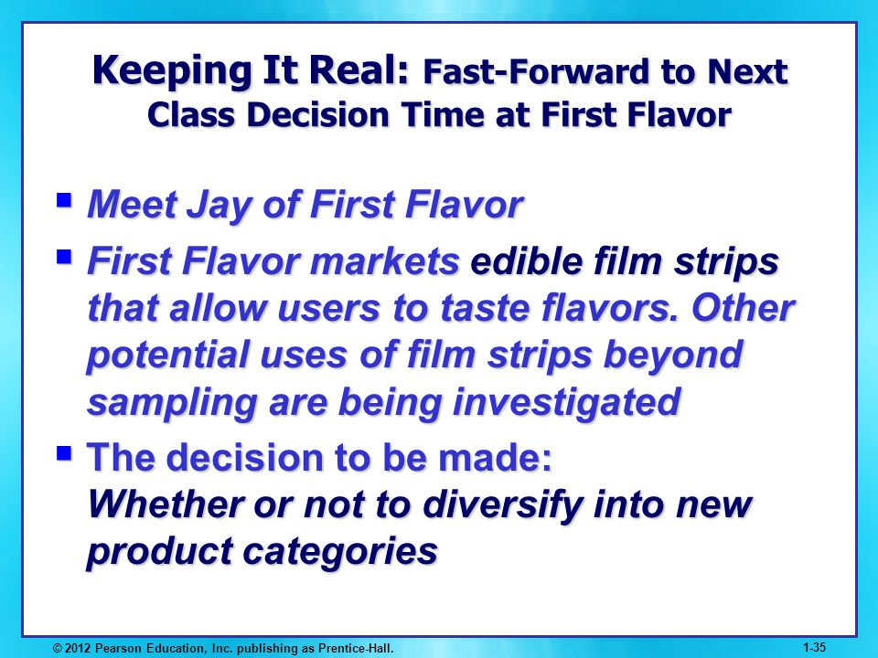 Meet Jay of First Flavor