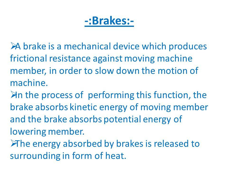 -:Brakes:-