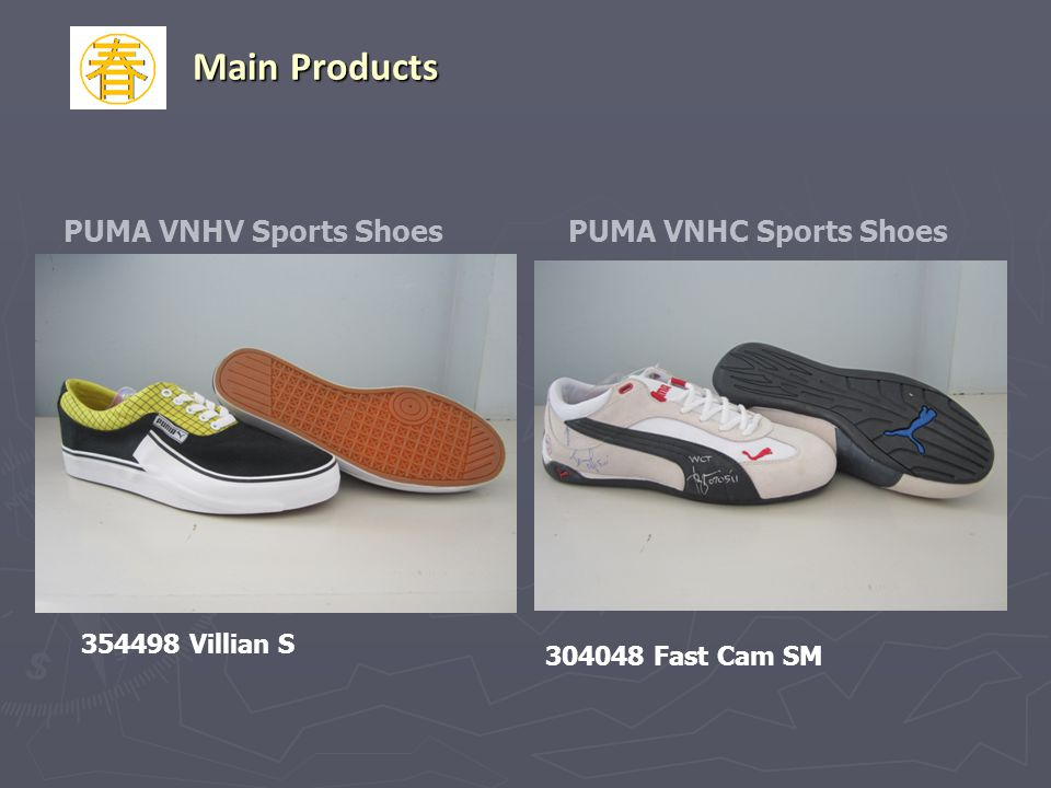 Main Products PUMA VNHV Sports Shoes PUMA VNHC Sports Shoes
