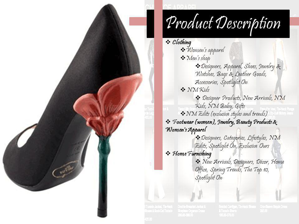 Product Description Clothing Women's apparel Men's shop