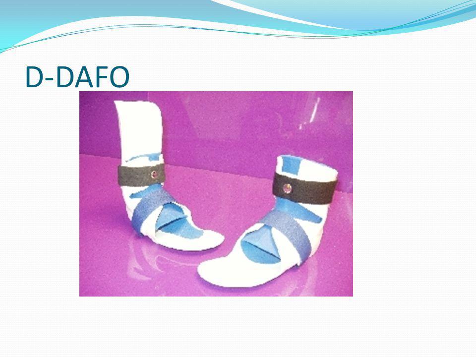 D-DAFO