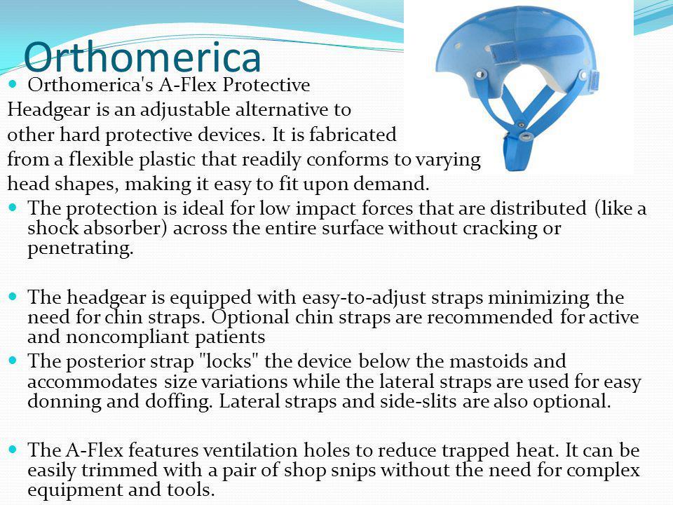 Orthomerica Orthomerica s A-Flex Protective