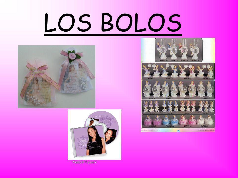 LOS BOLOS
