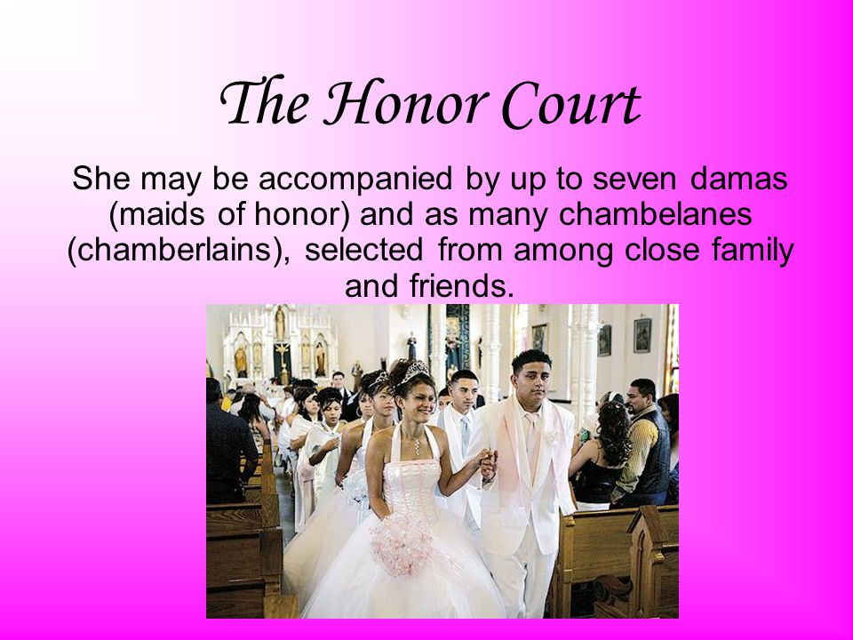 The Honor Court