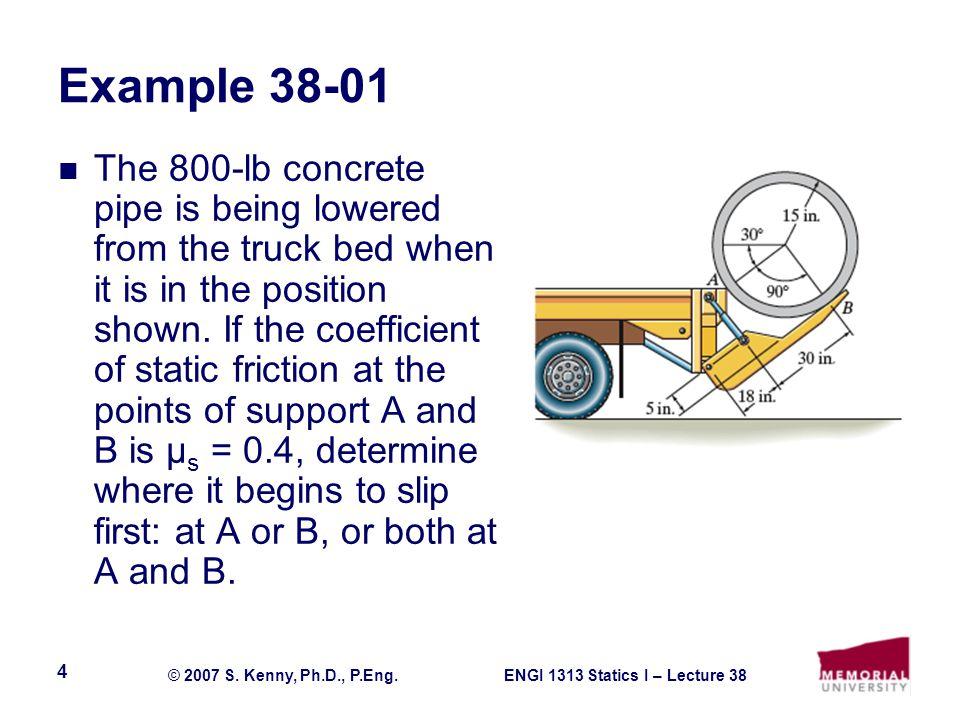 Example 38-01