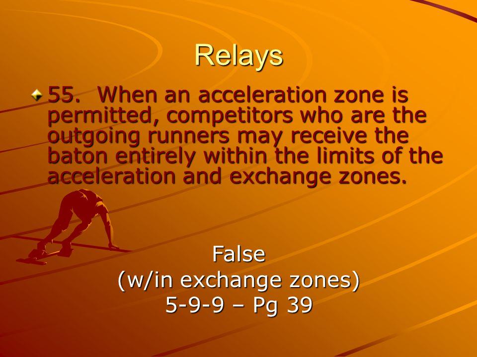 Relays