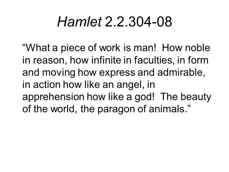 Hamlet 2.2.304-08