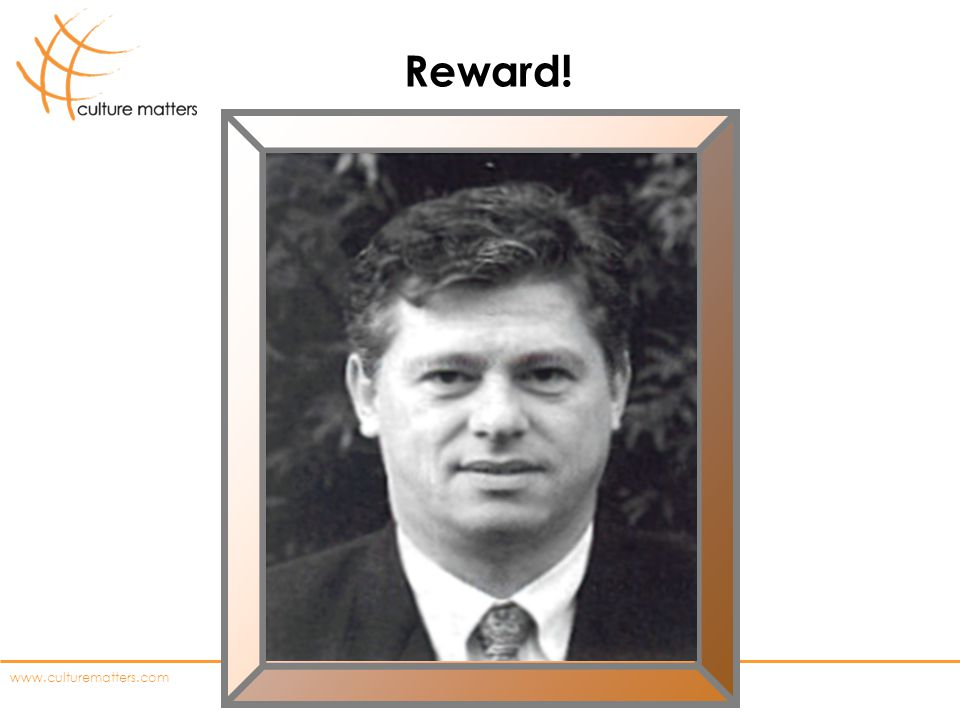 Reward!