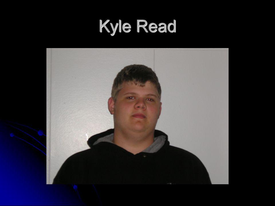 Kyle Read