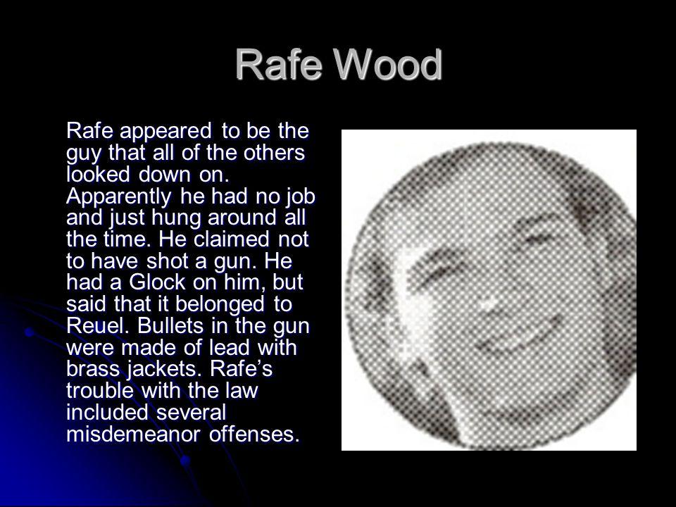 Rafe Wood