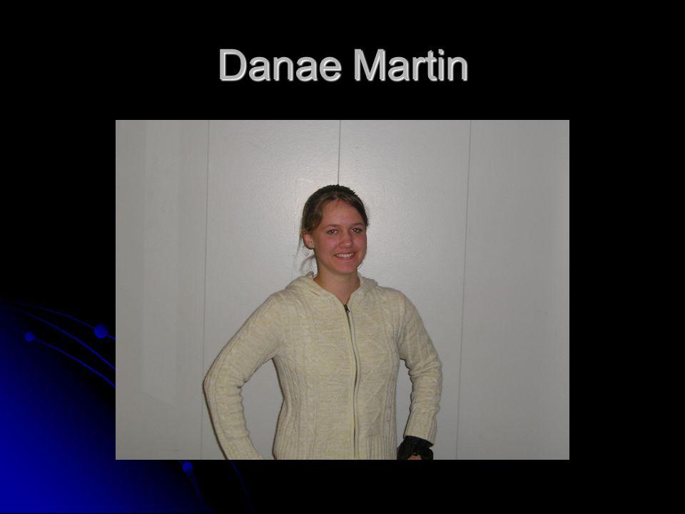 Danae Martin