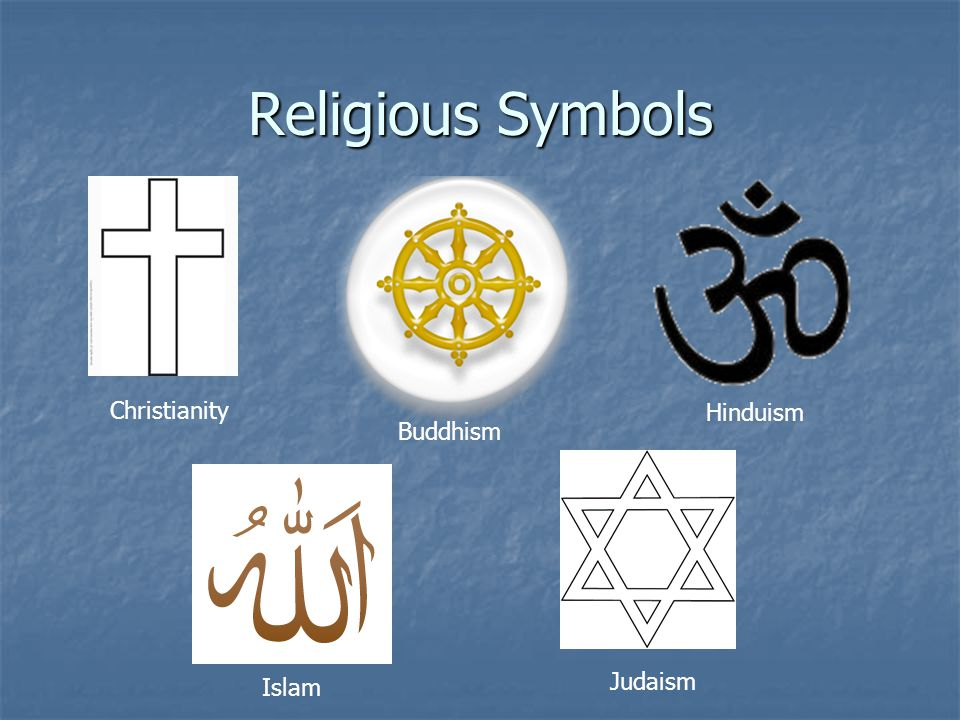 the five major religions ppt video online download