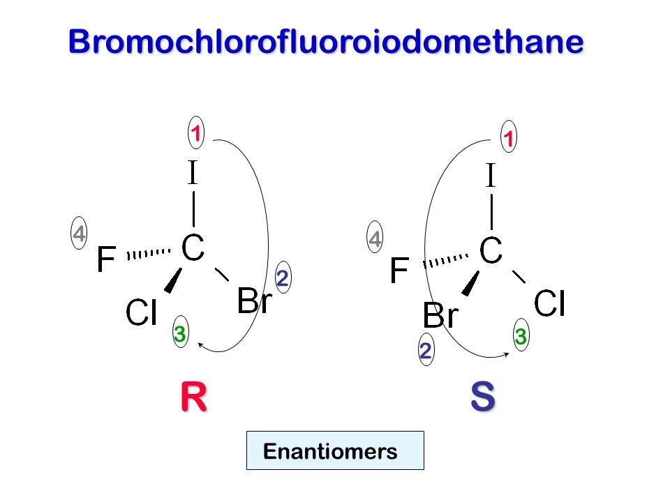 Bromochlorofluoroiodomethane